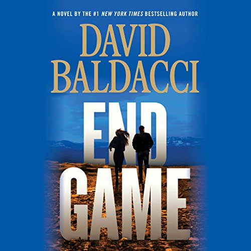 End Game Audiobook by David Baldacci [Free Download by Trial] thumbnail