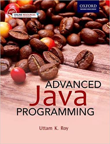 Buy Advanced Java Programming Book Online At Low Prices In India