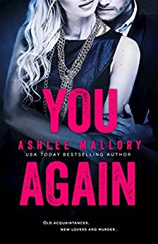 You Again by [Mallory, Ashlee]