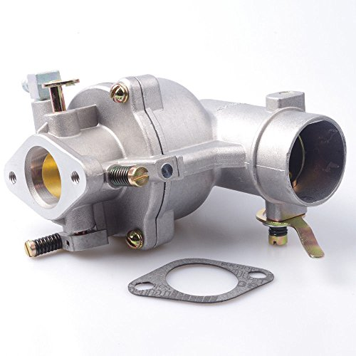Carburetor for BRIGGS & STRATTON 390323 394228 7 8 9 HP ENGINES Carb by Hot world
