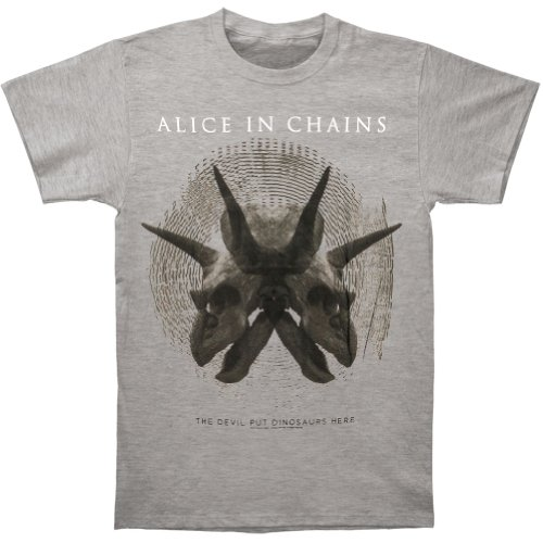 Alice In Chains - Tar Pit T-Shirt Size XL