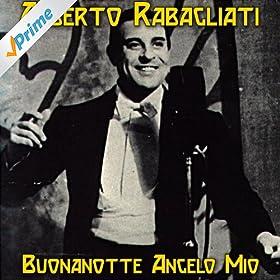 buonanotte angelo mio alberto rabagliati from the album buonanotte