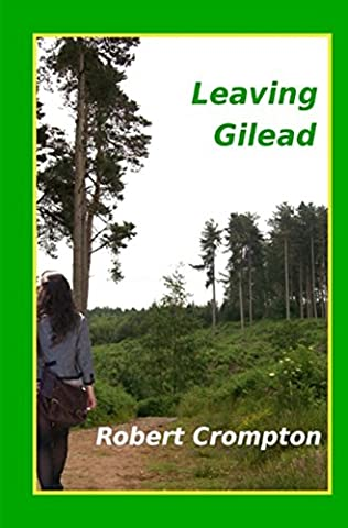 book cover of Leaving Gilead