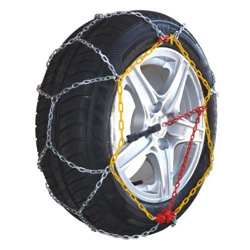 Chaine neige voiture Prime 9mm 215/75R16 - 225/60R17 - 225/75R15 - 235/55R17 - 235/55R18 - 235/65R16 - 235/75R15 - 245/35R19 - 245/40R18 - 245/40R19 - 245/45R18 - 245/50R18 - 245/55R16 - 245/60R15 - 245/690R500 - 255/35R19 - cheap