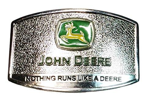 Buckles John Deere (JOHN DEERE