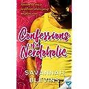Confession Of A Nerdoholic
