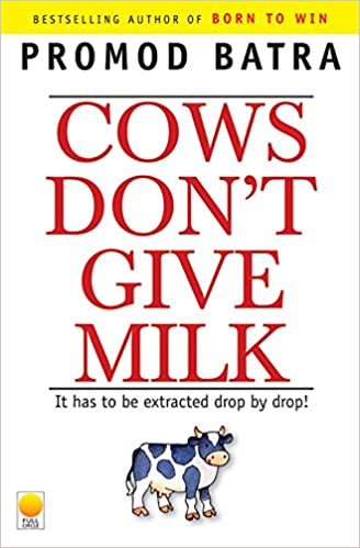 Buy Cows Don't Give Milk Book Online at Low Prices in India