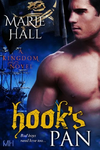 (Hook's Pan (Kingdom Series Book 5))