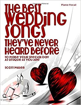the best wedding songs theyve never heard before