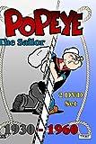Popeye the Sailor: 1930-1960 (Enhanced Edition) 2 DVD Set