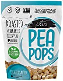 Three Farmers Pea Pops – 90g – 6 Pack – Lightly Salted