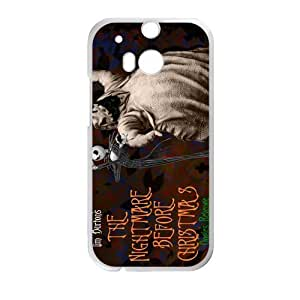 Christmas Hallowmas feeling practical Cell Phone Case for HTC One M8