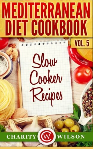 Mediterranean Diet Cookbook Cooker Recipes