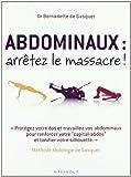 ABDOMINAUX ARRÊTEZ LE MASSACRE