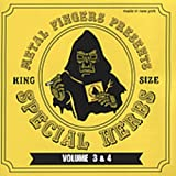 Special Herbs, Vol. 3 and 4