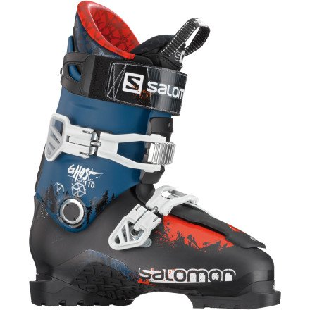 Salomon Ghost Max 110 Ski Boot - Men's