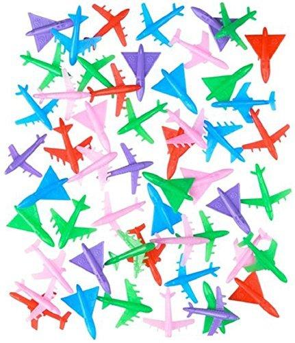 (Kids PVC Planes 2 in (1 Gross))