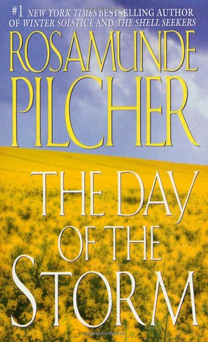 The Day of the Storm: A Novel
