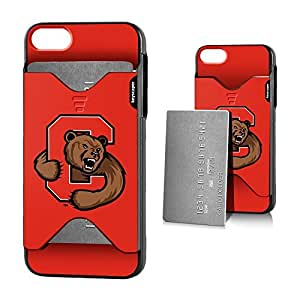 Cornell Big Red iphone 6 plus Credit Card Case - NCAA