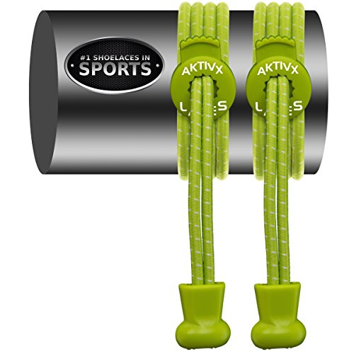 AKTIVX SPORTS LACES Shoelaces Replacement