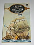 img - for A Sword For Mr. Fitton: Master Of Sea Adventure book / textbook / text book