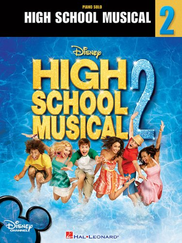 High School Musical 2 for Piano Solo