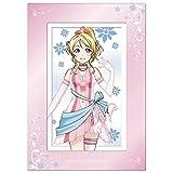 Most lottery Love Live! The School Idol Movie L Prize Art frame Ayase Eri single item