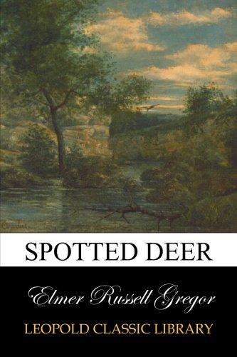 Spotted Deer - Spotted Deer