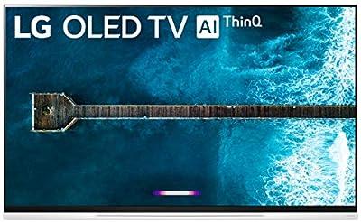 LG Electronics OLED55E9PUA E9 Series