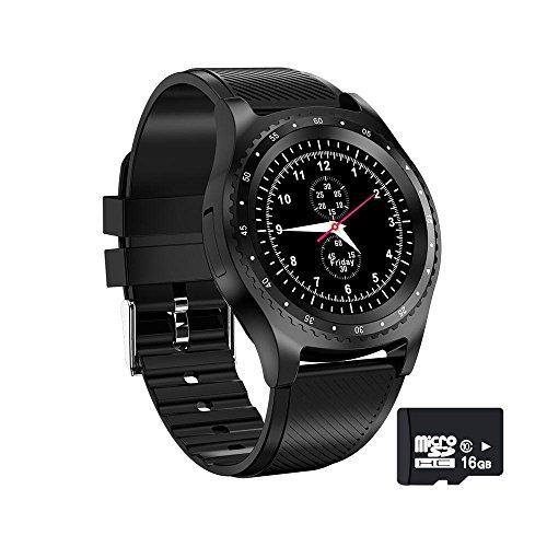 G8 V9 - Reloj Inteligente con cámara, Bluetooth, Reloj ...