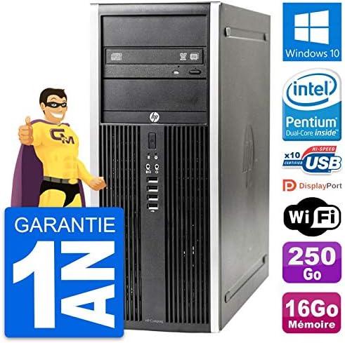 Hp PC Tower Elite 8300 - Ordenador de sobremesa (procesador Intel ...
