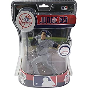 Aaron Judge New York Yankees Imports Dragon 6' Figure