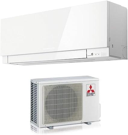 MSZ-HR35VF Linea Smart MSZ-HR25VA Climatizador