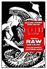 Aliens Alchimie - Édition Raw Noir & Blanc par Arcudi