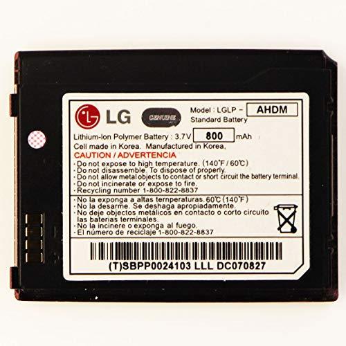 LG 800mAh Li-ion Battery (LGLP-AHDM) 3.7V for LG Chocolate VX8500 - Dark ()