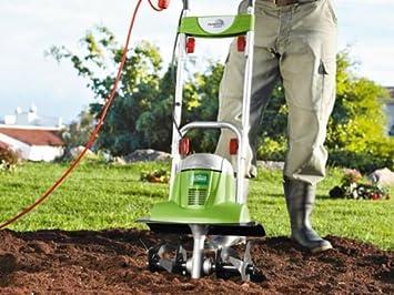 Florabest FGH 710 A1 - Cultivador eléctrico de jardín ...