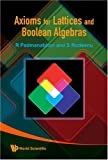 Axioms for Lattices and Boolean Algebras, Rudeanu, 9812834540