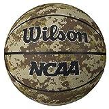 Wilson NCAA Camo 29.5 Basketball