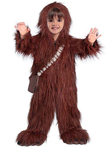 Princess Paradise Star Wars Premium Chewbacca Child's Costume, 2T -