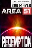 Area 51: Redemption (Volume 10)