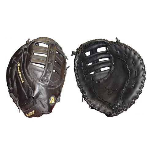 - ANF-71REG Fast Pitch Design Series 12.5 Inch Fast Pitch Softball First Base Mitt Right Hand Throw
