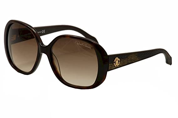 Amazon.com: Roberto Cavalli – Gafas de sol, Color RC 743s ...