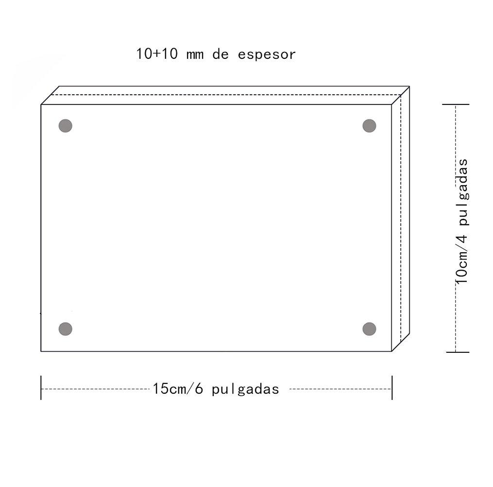 Famoso 6 Abertura De Marco De Imagen 4x6 Composición - Ideas ...