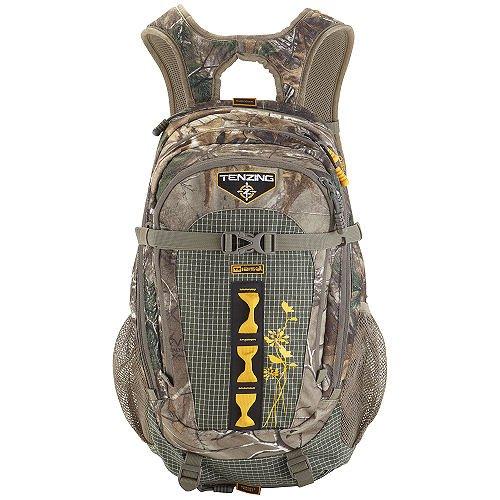 Tenzing tz1215W Damen Jagd Pack, Realtree Xtra