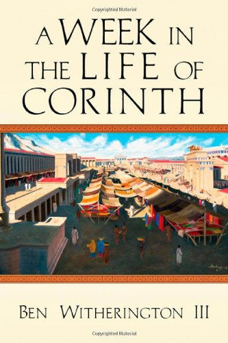 A Week in the Life of Corinth ebook
