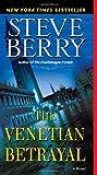 The Venetian Betrayal (Cotton Malone)