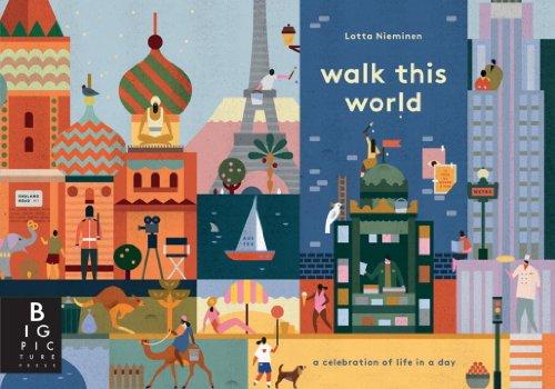 Walk This World