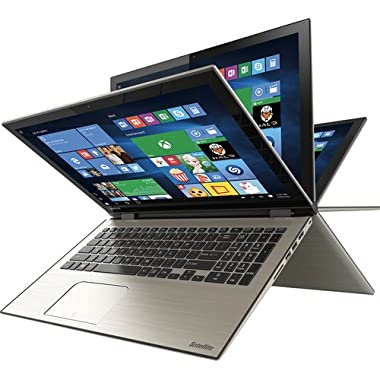 toshiba touchscreen laptop | Compare Prices on GoSale com