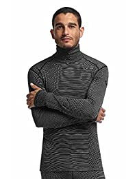 Icebreaker Men's Oasis LS Turtleneck