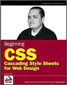 Free download beginning css cascading style sheets for web design